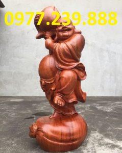 tuong di lac go huong 50cm
