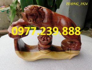 tuong ho go trac day 20cm