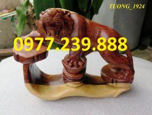 tuong ho go trac day dai 20cm