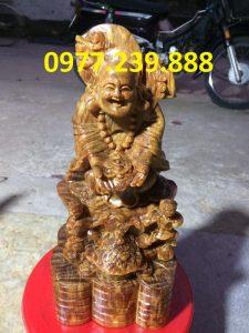 tuong phat di lac nhị phuc go huyet long
