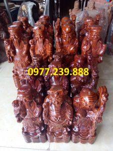 bán tam đa gỗ trắc 70cm