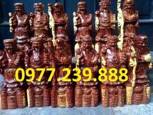 bán tam đa phúc lộc thọ gỗ trắc dây