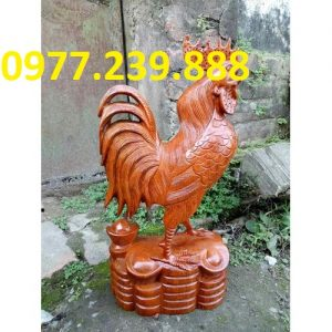 cửa hàng bán tượng gà bằng hương