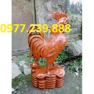 cửa hàng bán tượng gà gỗ hương ta (1)