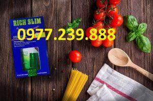mua giảm cân rich