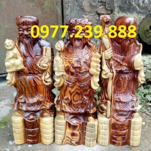 tam đa bằng gỗ trắc dây 40cm