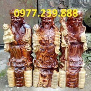 tam đa bằng gỗ trắc dây 70cm