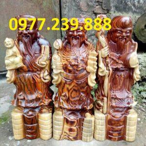 tam đa gỗ trắc dây 50cm