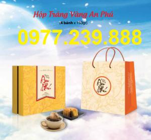 Bảng giá bánh trung thu Hải Hà mua bán