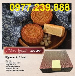 Nơi bán Bánh Trung Thu Bảo Ngọc giá gốc