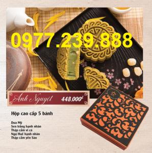 Nơi bán Bánh Trung Thu Bảo Ngọc giá rẻ