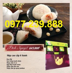 bán bán bánh trung thu bảo ngọc bích nguyệt