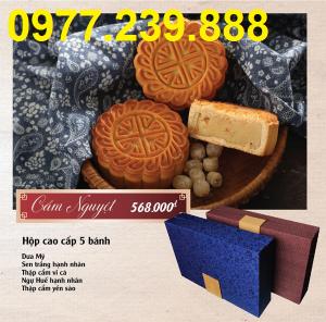 bán bánh bảo ngọc