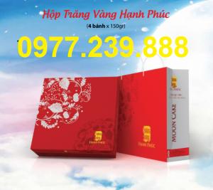 bán bánh trung thu Trăng vàng Hưng Thịnh