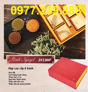 bán bánh trung thu bảo ngọc giá gốc