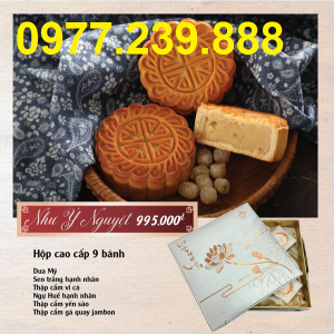 bán bánh trung thu bảo ngọc giá rẻ