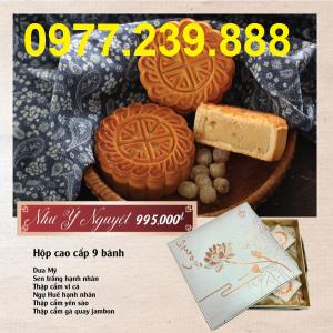 bán bánh trung thu bảo ngọc giá tại xưởng