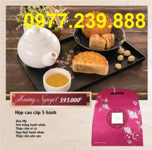 bán bánh trung thu bảo ngọc hương nguyệt