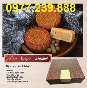 bán bánh trung thu bảo ngọc hương nguyệt giá mua bán