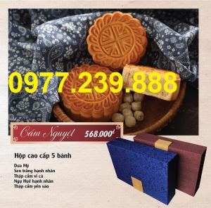 bán bánh trung thu giá gốc