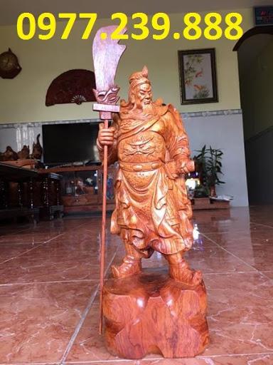 tuong quan cong van truong go huong da 50cm